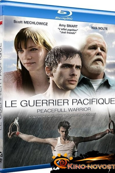 mirnyy voin peaceful warrior 2006 bdrip 720p ot leonardo p ipad 1